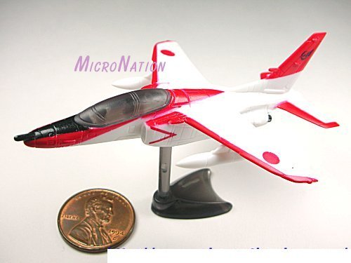 #105 Furuta War Planes Special Edition Kawasaki T-4