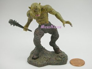 Furuta Ray Harryhausen #01 Cyclops Miniature Figure