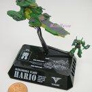 MegaHouse Cosmo Fleet Gundam 3 #6 Hario RMS-106 Hi-Zack