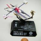 MegaHouse Cosmo Fleet Gundam 3 #2 AEUG Argama MSN-00100
