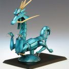 Medicos Happinet Saint Seiya Myth Cloth Collection Vol. 1 Miniature Model - Dragon