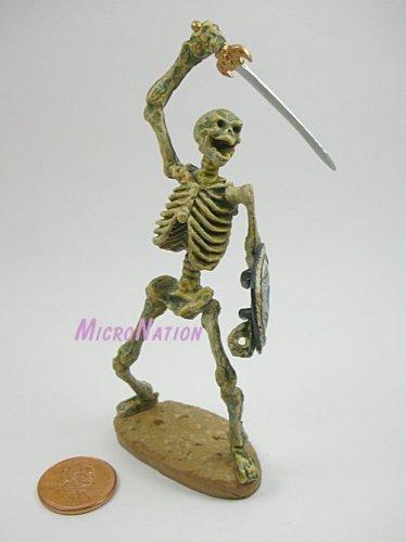 "Furuta Ray Harryhausen Vol.1 #06 Skeleton Warrior A ""Jason and the Argonauts (1963)"""