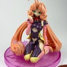 Capsule Works DearS Sexy Miniature Anime Gashapon Girl Figure Miu