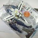 F-toys Happinet 1/144 Chara-Works Macross Valkyrie Vol. 2 #6 VF-1S Super Valkyrie Roy Focker's plane