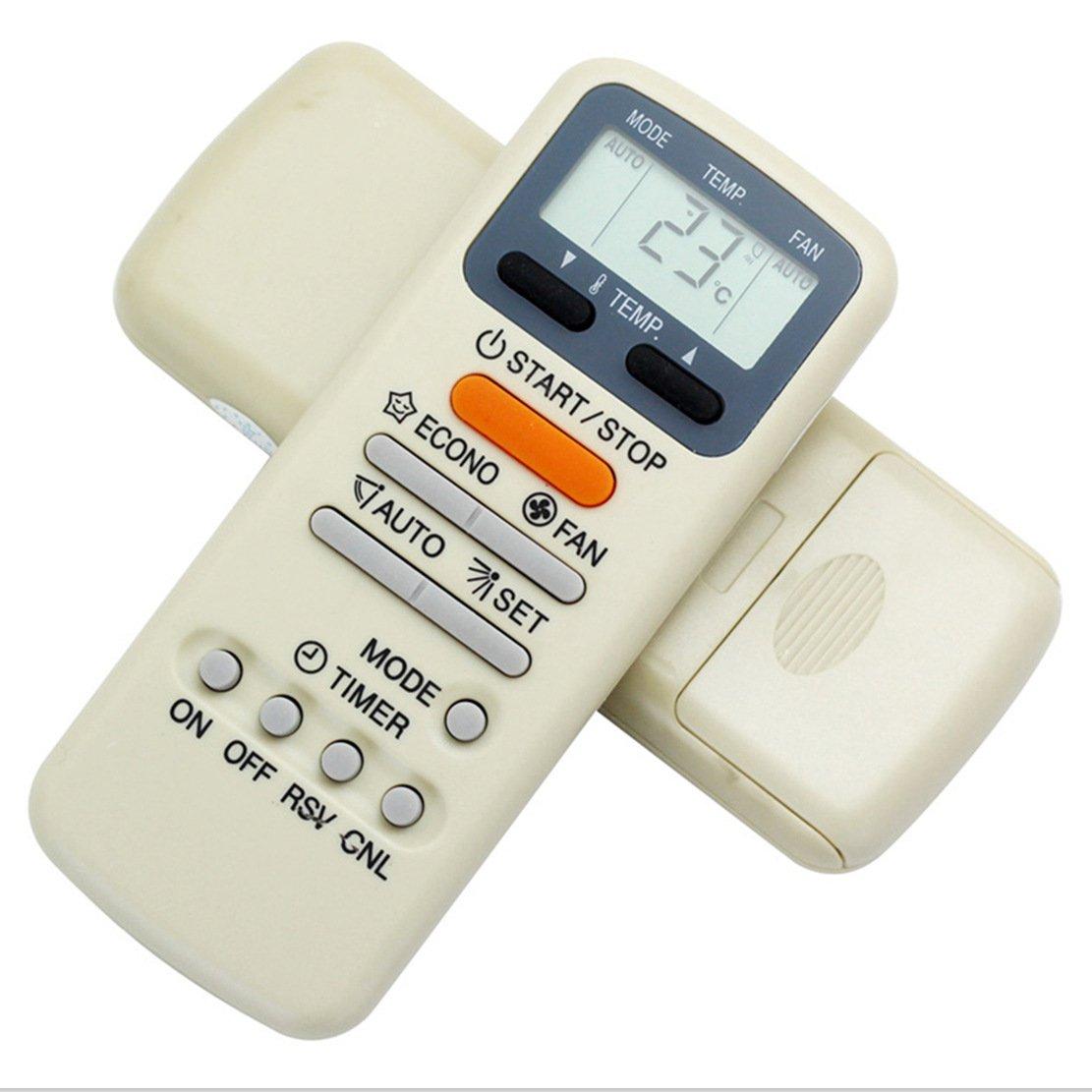 Air Conditioner Remote Control for Toshiba WH-E1NE WH-D9S WH-E1BE KTDZ002