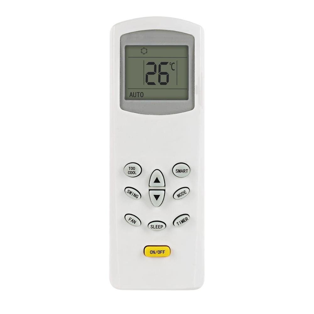Air Conditioner Remote Control Suitable for Whirlpooll Deawoo DG11D1-02 Kelon