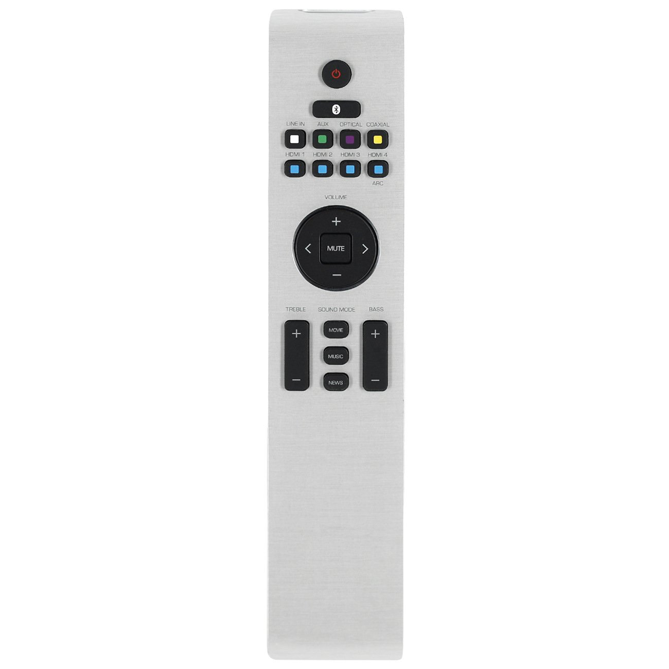 Audio Speaker Remote Control for Roth AN5002-OQY-001 Speaker Player