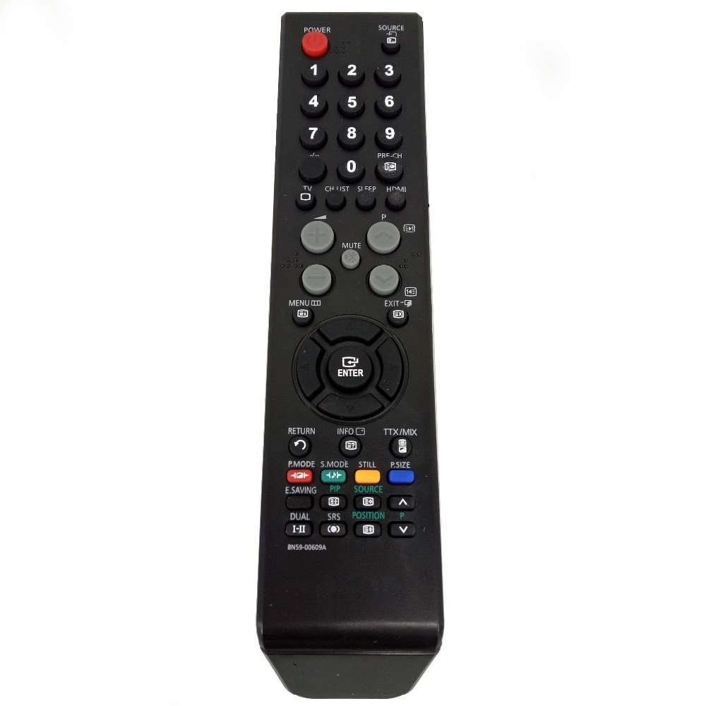 Universal Remote Control For Samsung TV BN59-00609A BN59-00709A BN59-00613A AA59-00424A
