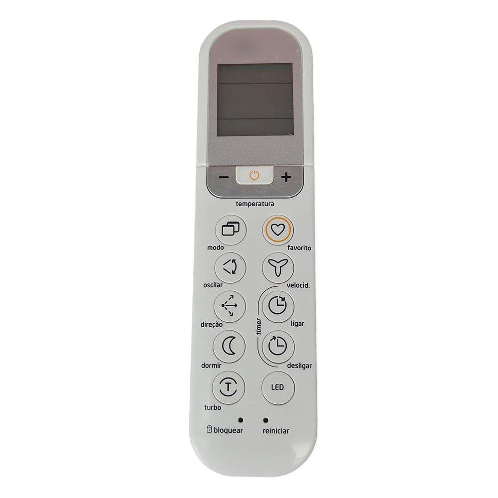 Used Original RG36B/BGE Remote Control For Midea AC/Air Conditioner