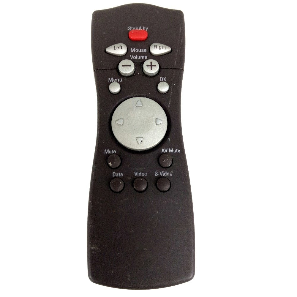Used Original RC331601/00 Remote Control For PHILIPS DVD