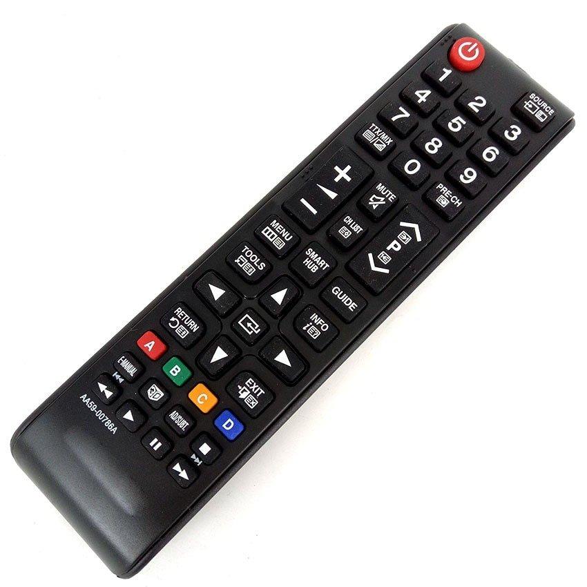 Universal (2pcs/lot) Remote Control For SAMSUNG AA59-00786A AA59-00630A AA59-00823A UE40F6330AK 3D L
