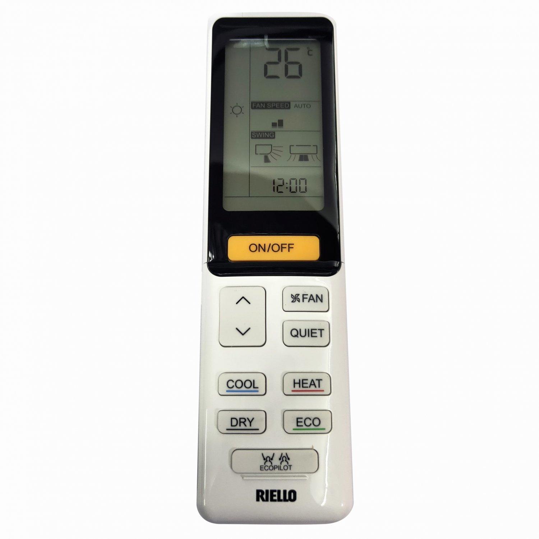 Original 0010402886A Remote Control For Haier Air Conditioner