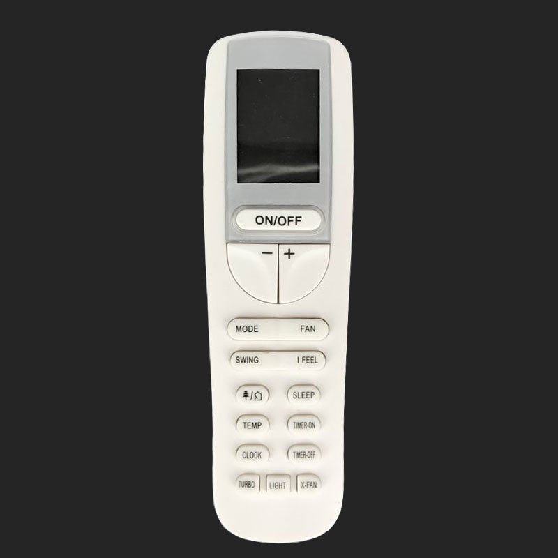 Universal Replacement Remote Control For GREE LENNOX YAA1FB White Air Conditioner AC A/C Remoto Cont
