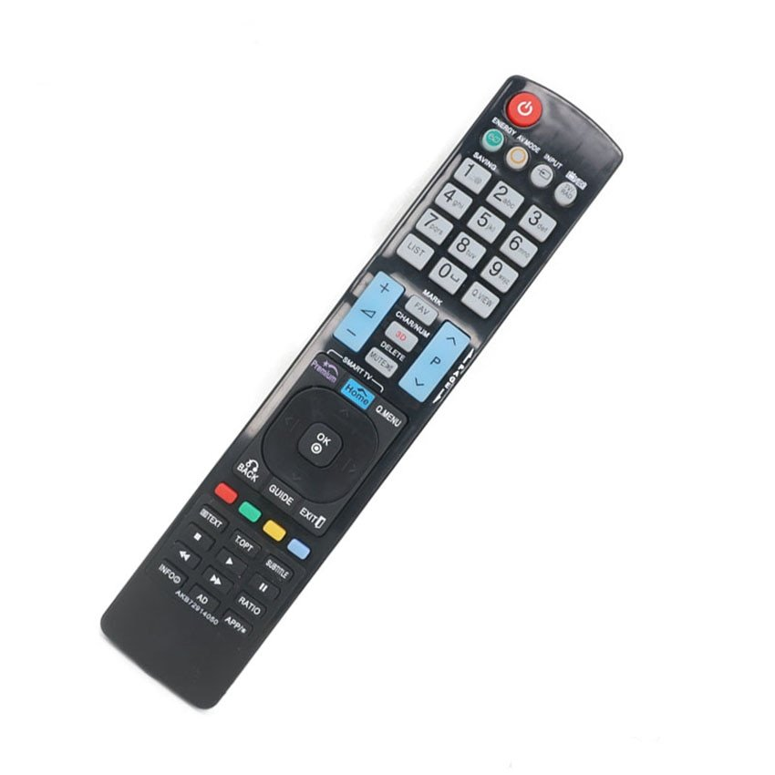 Replacement AKB72914050 Remote Control For LG TV LCD 3D PLASMA LED