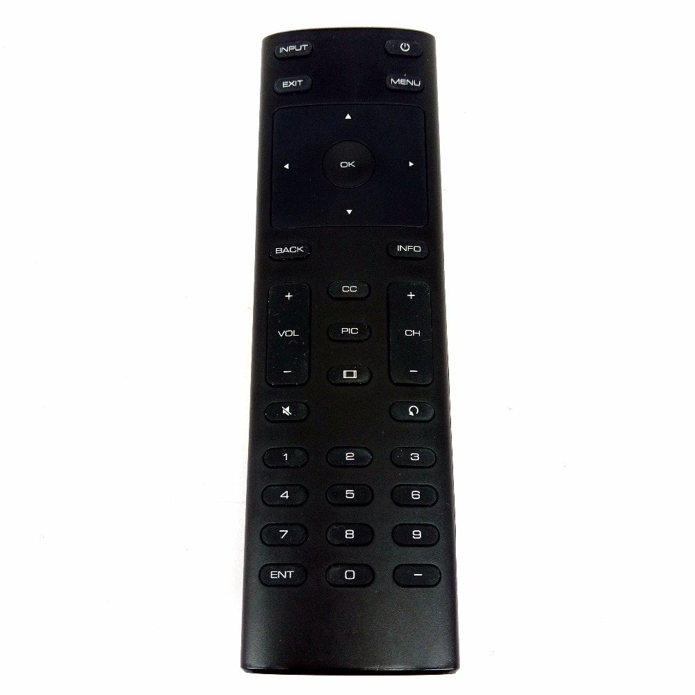 Original XRT134 Remote Control For Vizio LED HDTV TV D24HN-E1 D24HNE1 D50N-E1 D50NE1