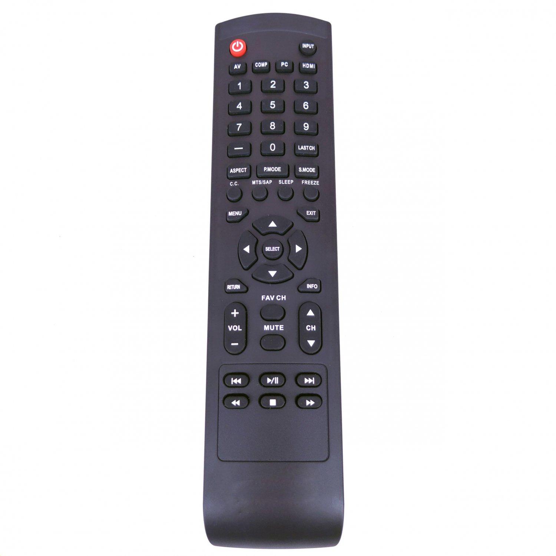 Original Remote Control For HITACHI TV HDTV LE24K307 LE24K308 LE32A519 LE32A519A LE40K507