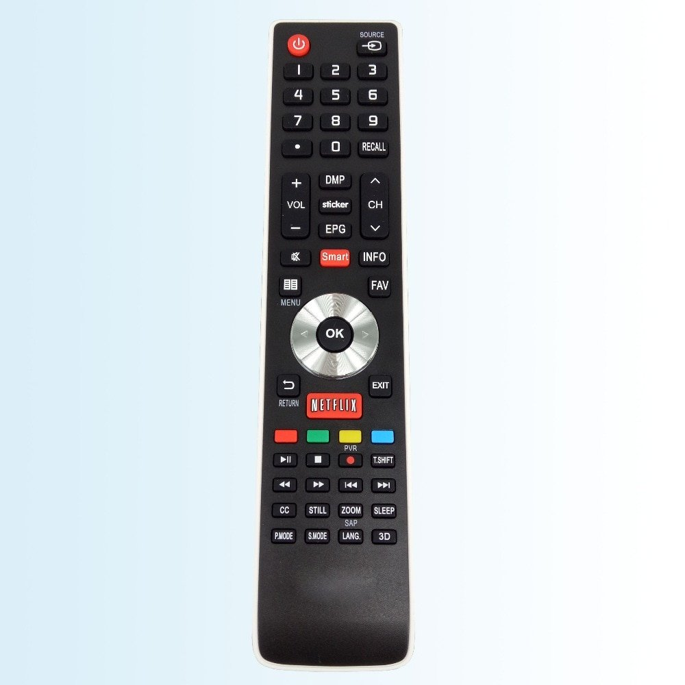 Original Remote Control For Hisense SMART TV ER-33911B/ROH NETFLIX