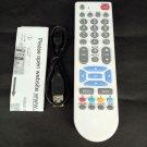Universal Remote Control For DEANY AV TV System YP-00023 YP-00017 USB ler