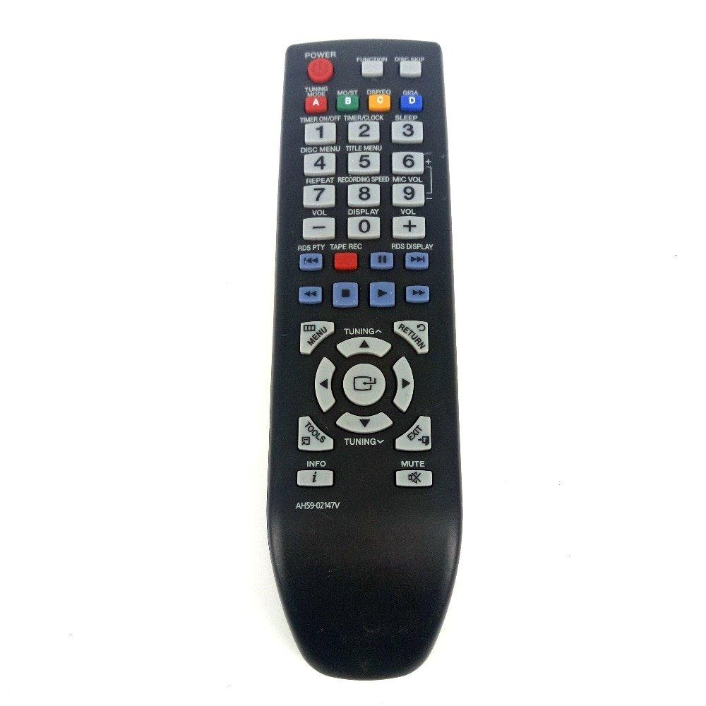Original AH59-02147V Remote Control For SAMSUNG audio receiver MX-C630D MX-C730D MX-C830D music cent