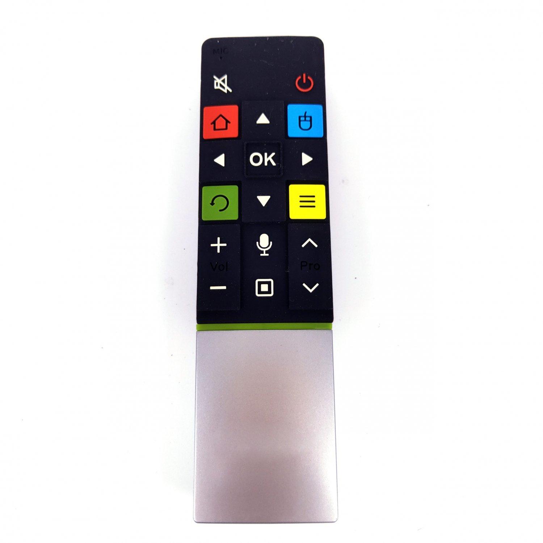 Original CMR722-TM1 Remote Control For Condor Voice TV 06-RFZNST-BRC75S