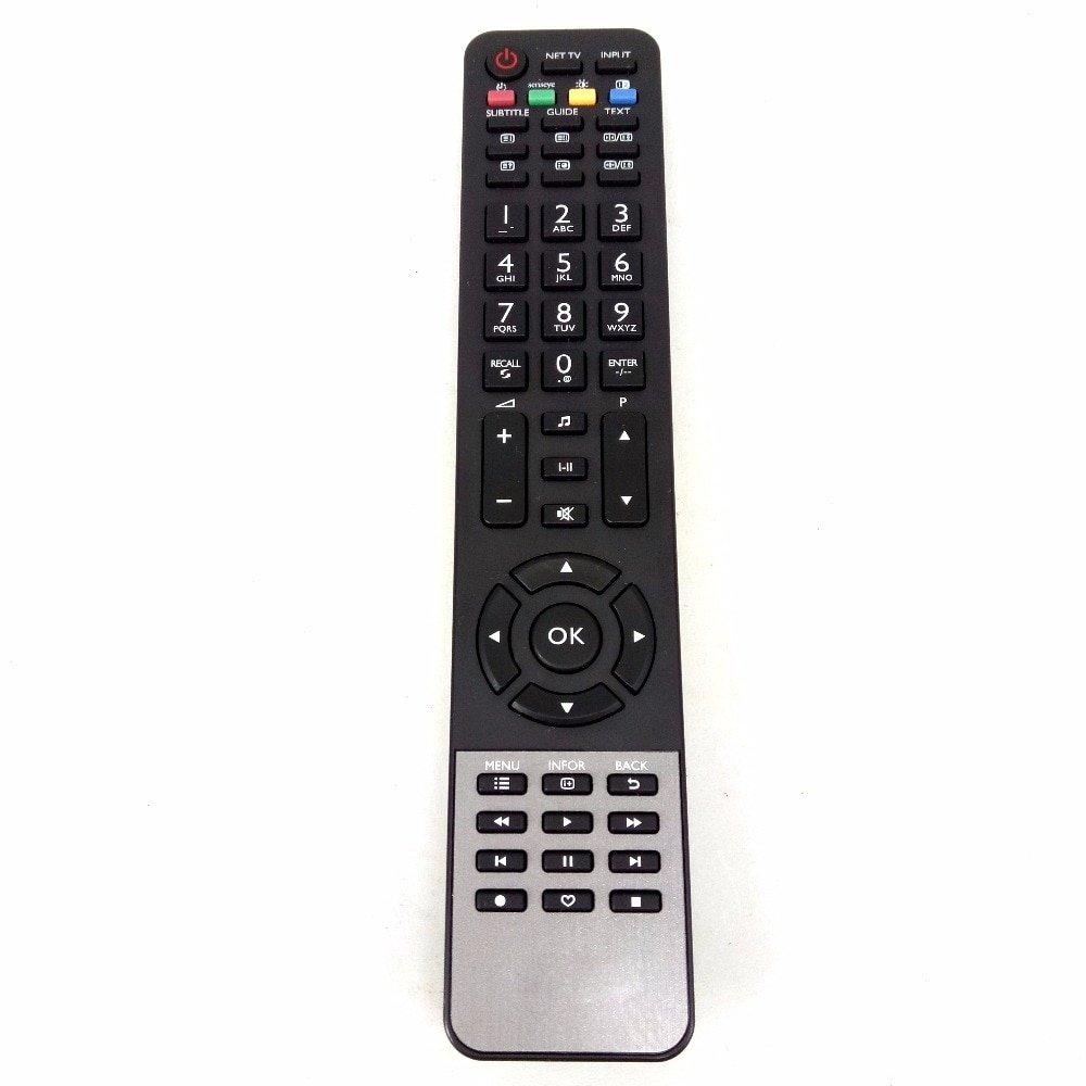 Used 90% Original Remote Control For BENQ RC-H110 L32-5000 E37-5000 E46-5000 Series LED TV
