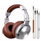 Oneodio Pro-003 Headphones Gaming Headset Professional Studio DJ Headphones With Microphone Over Ear