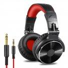 OneOdio Pro-002 Headphones Gaming Headset Wired Professional Studio Pro DJ Headphones Over Ear HiFi