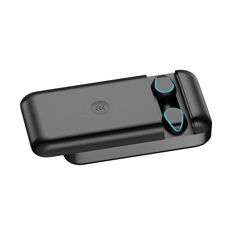 Bakeey X38 TWS Wireless Earphones HD Stereo bluetooth Headphones 6000mAh Charge Case Sports Waterpro