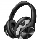 OneOdio A10 bluetooth 5.0 Headphones HIFI Stereo ANC Active Noise Cancelling 40mm Dynamic Foldable W