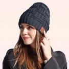 Bakeey Upgraded bluetooth 5.0 Wireless Headphone Beanie Music Hat HIFI Sports Over-Head Headset Hat