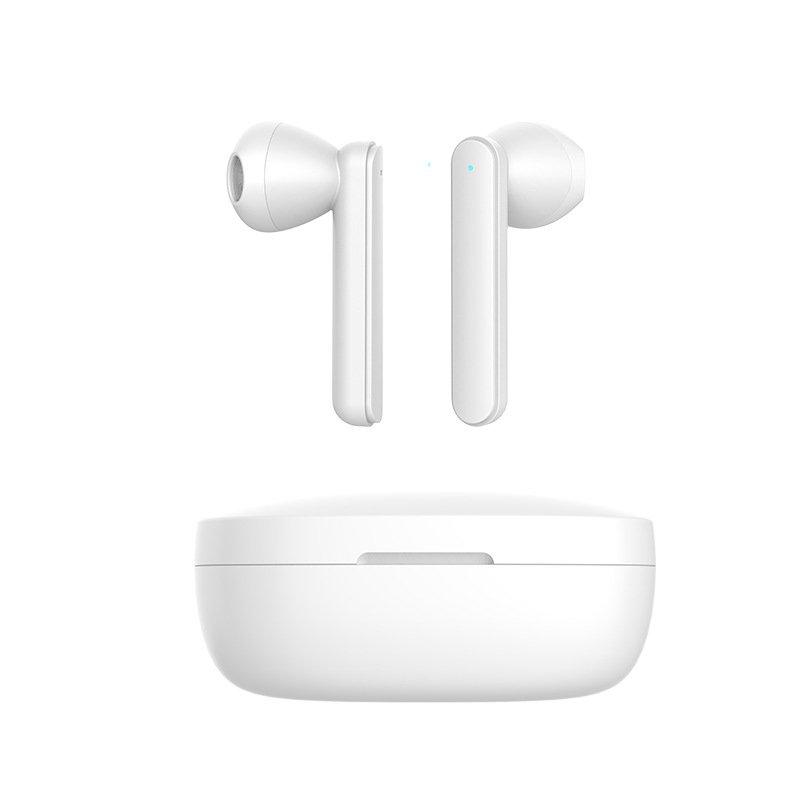 Bakeey V2 TWS bluetooth 5.0 Earphone Hifi Bass Stereo Earbuds Touch Control Lightweight Headphone fo