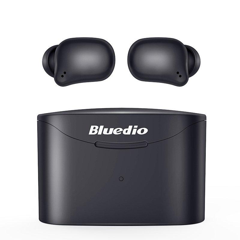 Bluedio T-elf 2 TWS Earphone Wireless bluetooth Headphone Touch Control Mini Stereo Headset for iPho