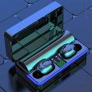 Bakeey W12 TWS Digital Display bluetooth 5.0 Wireless Stereo Headset Earphone with Dual Mic for Huaw