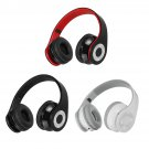 Portable bluetooth 5.0 Headset Hi-Fi Smart Touch Control Waterproof Folable Headphone Support TF Car
