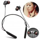 Portable Wireless bluetooth Earphone Stereo Bass Sports Outdoor Headset Headphones With Mic