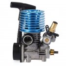 1.14CC 07 Side Exhaust Hand Pull Starter Engine For 1/8 1/10 Off-Road Truck On-Road RC Car Parts