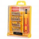 32 in 1 Precision Screwdriver Set Magnetic Multi-functional Kit for Repair Portable Tool