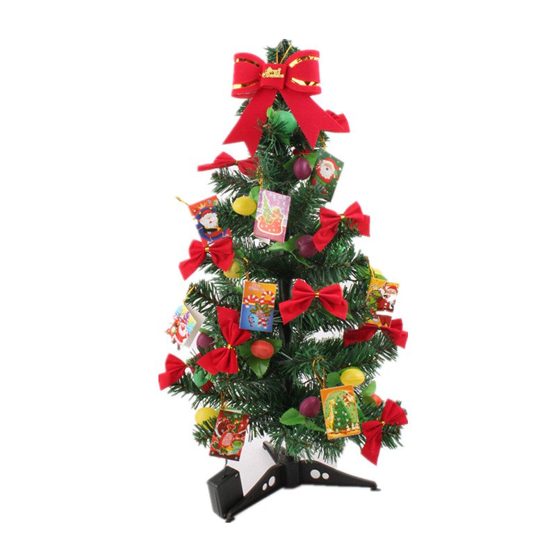 43Pcs Per Set Christmas Tree Decoration Festival Ornament Home Decor