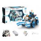 489PCS MoFun M30 Block Building Programmable APP/Stick Control Smart RC Robot Car