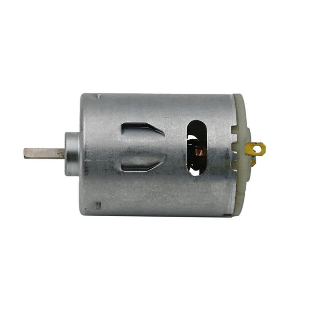 540 Brushed Motor for Water Spray Pump Jet Propellant Turbine Engine Pusher Servo RC Boat Parts