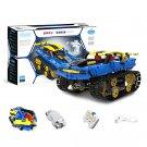 572PCS MoFun B60 DIY 2.4G Block Building Programmable APP/Stick Control Smart RC Robot Car