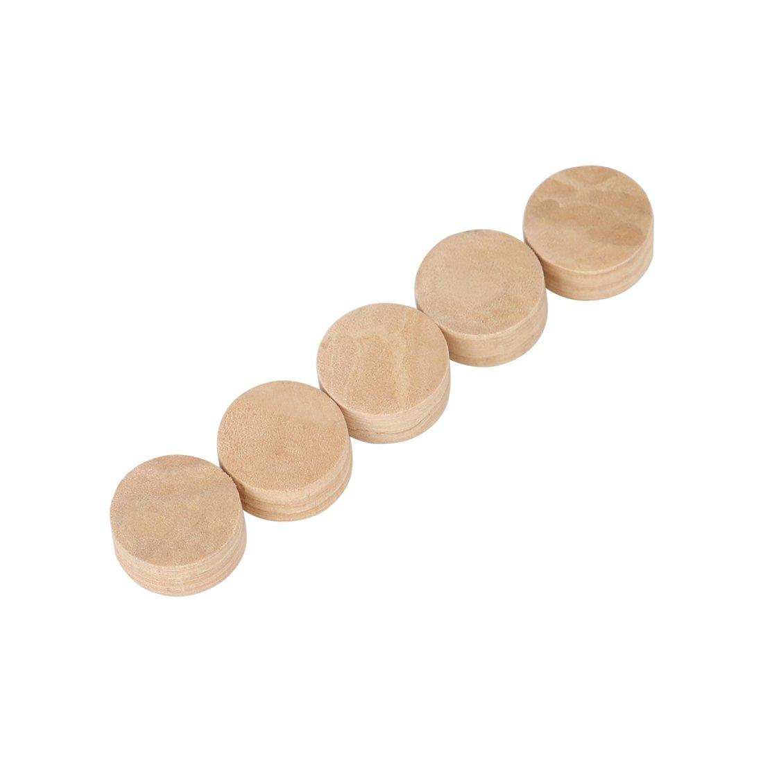 5PCS ND152 Trombone Water Key Cork Plug Trombone Cork Accessories