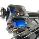 6DOF DIY RC Robot Arm Educational Robot Kit With Digital Servo