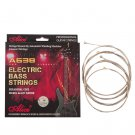 Alices Electric Bass Strings A638(4)-M Nickel Alloy Wound Strings 0.045-0.105 Inch For Electric Bass