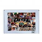 1000 Piece Friends Jigsaw Puzzle for Adults
