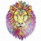 211 Piece 3D Laser Cut Lion Jigsaw Puzzle