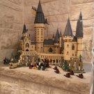 LEGO 71043  Alternative MOC Harry Potter Hogwarts Castle (6742Pieces) Building Kit With Mini Figures