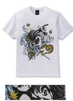 UNIQLO JAPAN T-SHIRT UT TEZUKA ASTRO BOY ATOM WHITE S tokyobaron.com