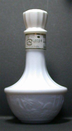 NIKKA TSURU WHISKY small 50 ml miniature bottle JAPAN