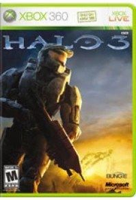 Halo 3 (UK OK)